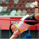 LEE HUP WEI – OLYMPIC HIGH JUMP
