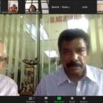 MESYUARAT AHLI MAJLIS KESATUAN OLAHRAGA MALAYSIA (BIL. 3/2021)